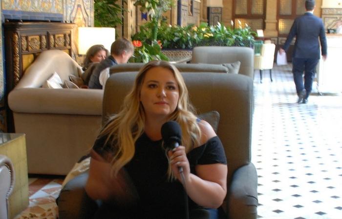 Anna Todd Entrevista en Cultureca