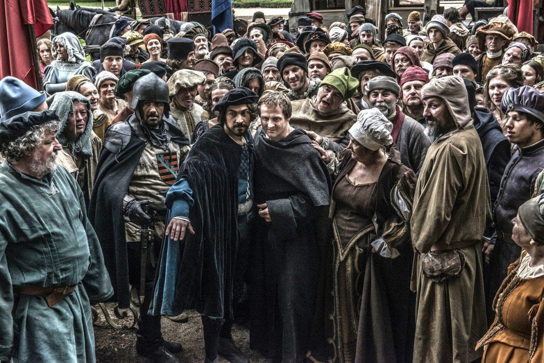 Lutero La Reforma (5)