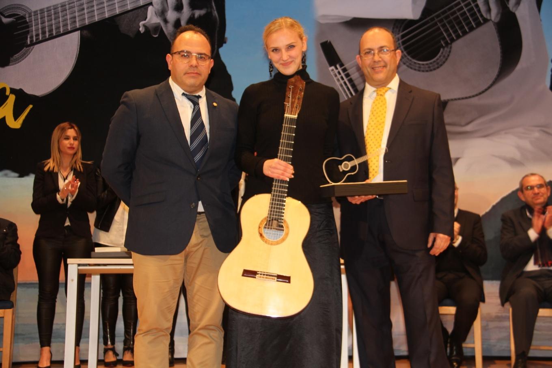 la guitarrista alemana julia trintschuk gana xxxiv certamen guitarra andres segovia la herradura 19