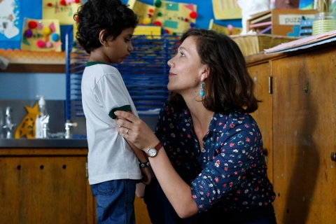 The-Kindergarten-Teacher