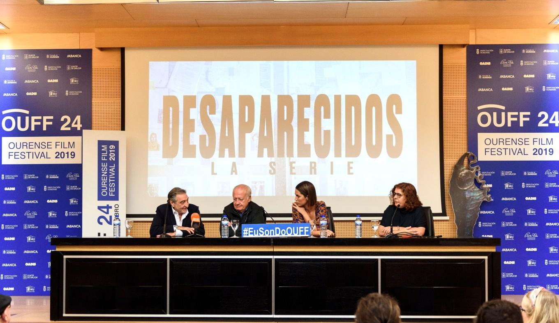OUFF Desaparecidos la serie1-Jorge J.Martínez