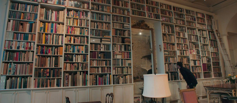 booksellersadamweinbergerbookshelf