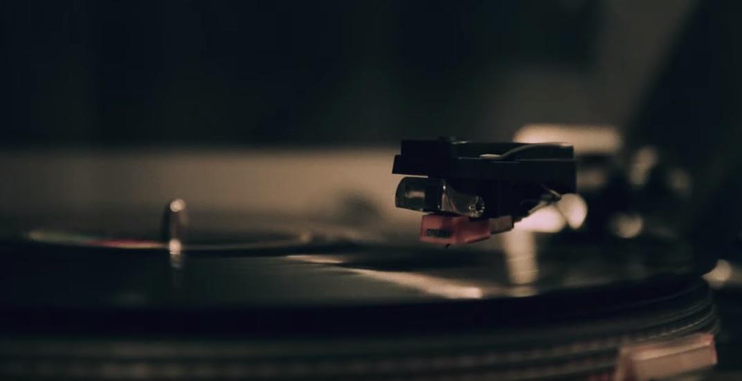 que no pare la musica