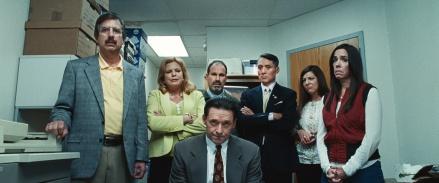 Bad Education - Photo Courtesy of HBO