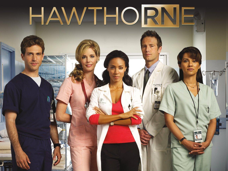 enfermería hawthorne