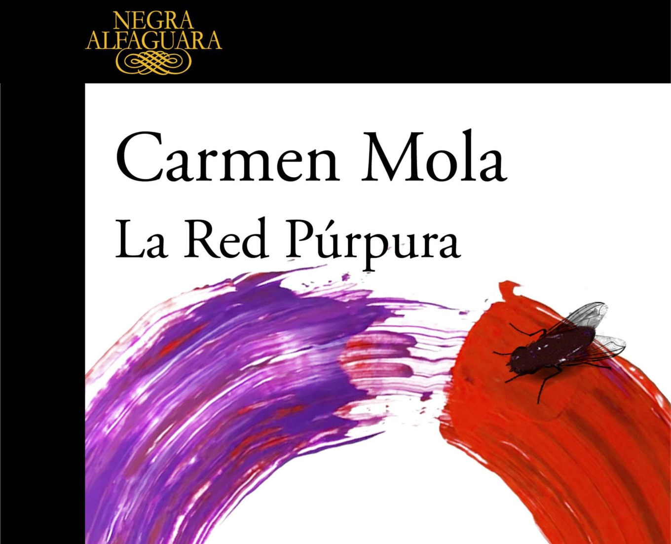la red purpura carmen mola